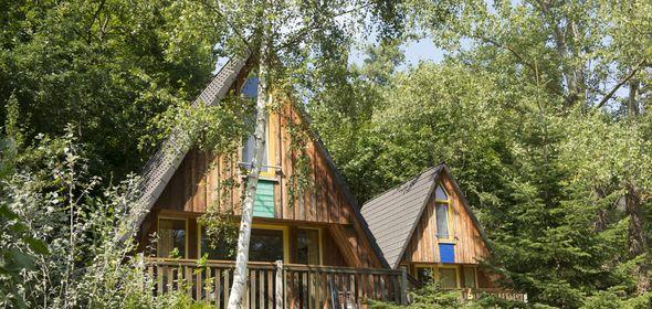 Familotel Family Club Harz Home