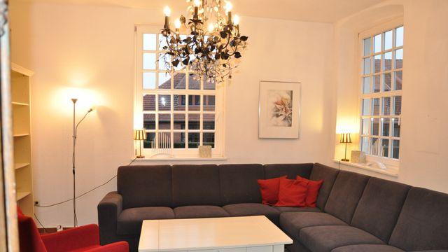 Familienappartement | 110 qm - 4-Raum