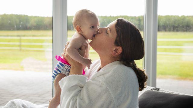 Baby- und Kleinkinderwochen