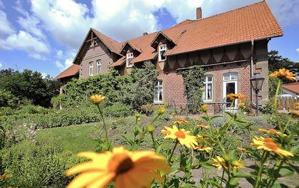 7 Nächte im Landhaus Averbeck