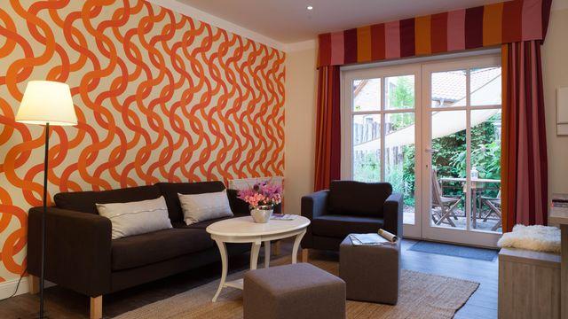 3-Raum-Familienappartement im Appartementhaus, Nummer 35