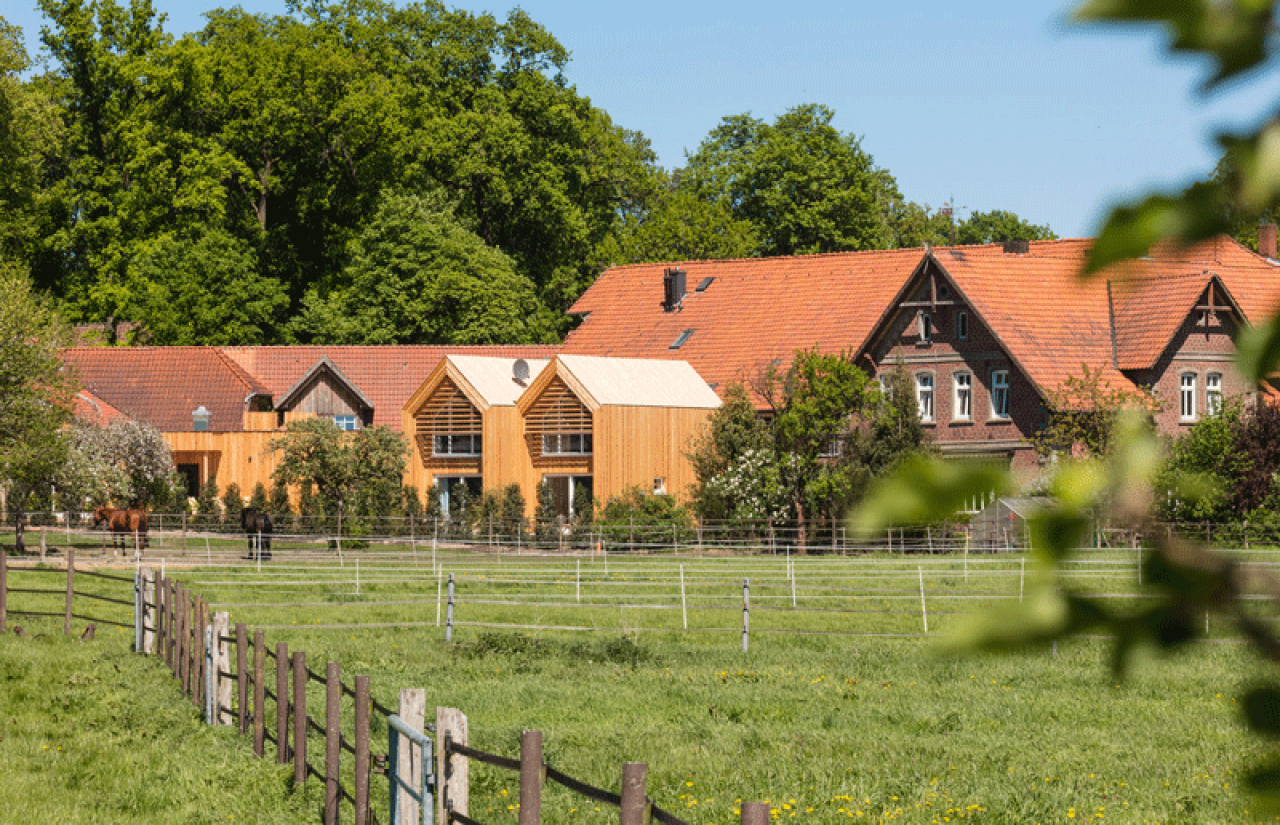Landhaus Averbeck Bildergalerie