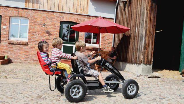 Familienurlaub bei Averbecks