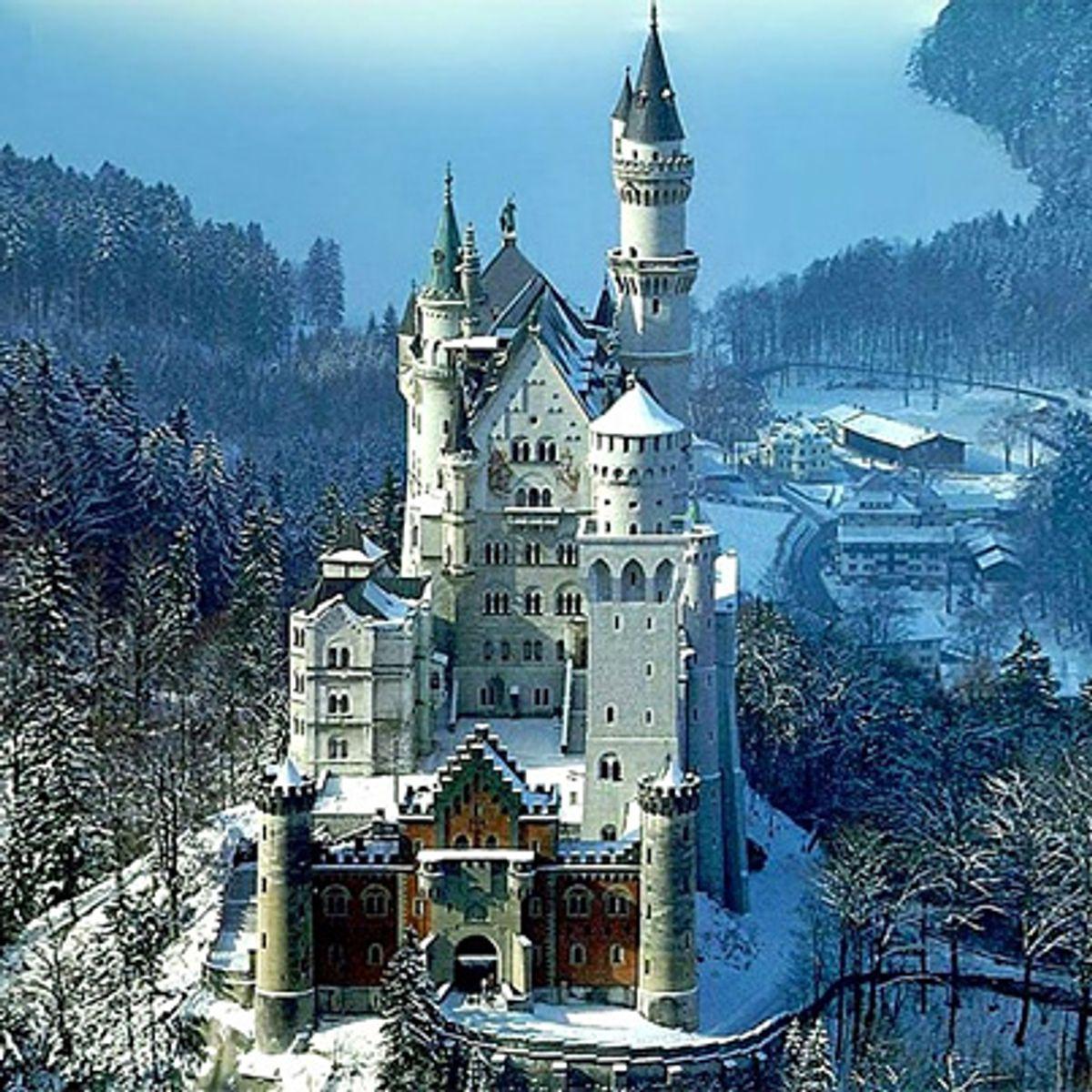 NB Bavaria Burgabenteuer inkl. Schloss Neuschwanstein NEU