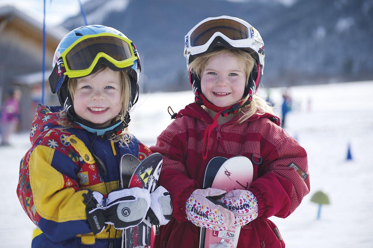 Happy Skitage im Allgäu 5 = 4