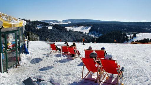 Das größte Skigebiet nördlich der Alpen wartet auf Sie im Schönen Sauerland!