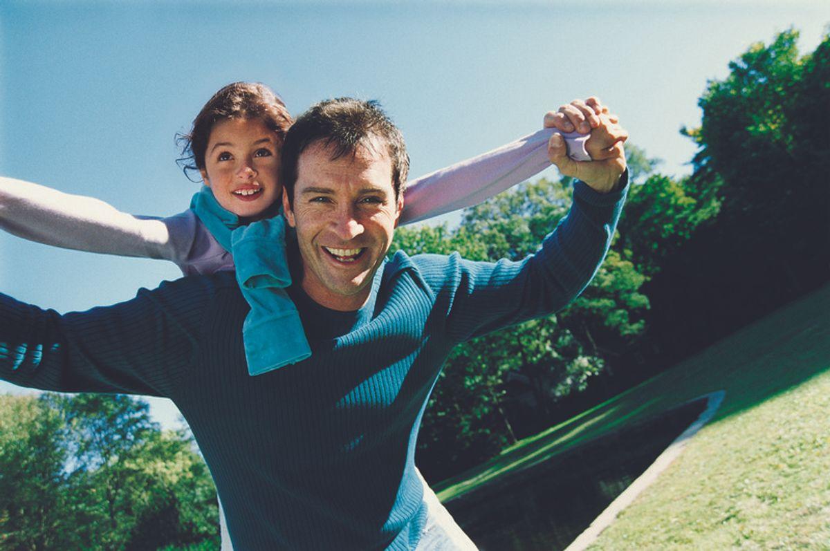 Mutter-Kind- / Vater-Kind-Urlaub