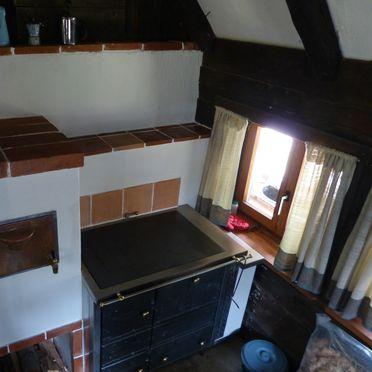 Almhütte Schmölzer, Kitchen