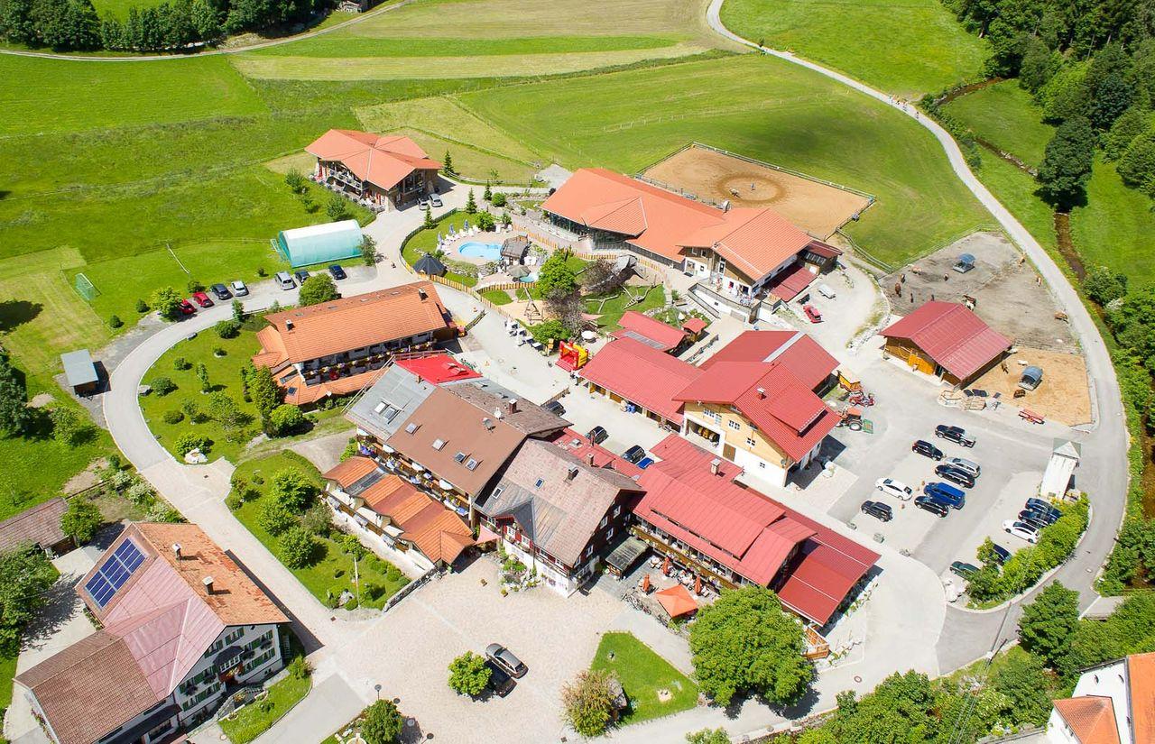 Spa-& Familien-Resort Krone Bildergalerie