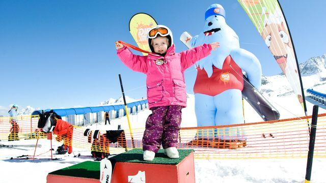 Skistart-Angebot 3 Tage