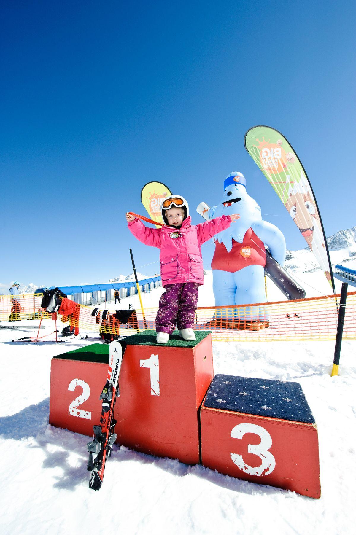 Top-Ski-Special im Januar