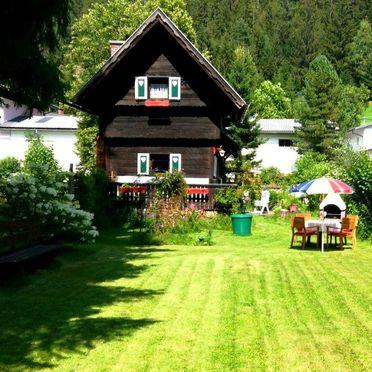 Romantik Hütte, summer