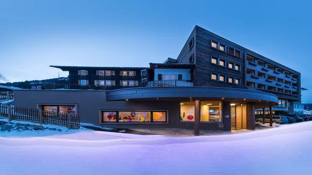 Familotel Alphotel