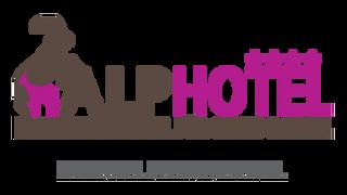 Familotel Alphotel - Logo