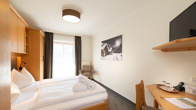 DZ Krokus   20 m² - 1-Raum