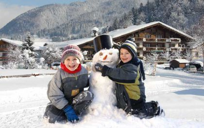 Fasching & Ferien 2018: Im Faschingskostüm in den Kitzbüheler Alpen seinen Faschingsprinzen treffen!