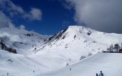 Ski-Final-Pauschale & Kulinarik Woche inkl. Erwachsenen-Skipass | 7