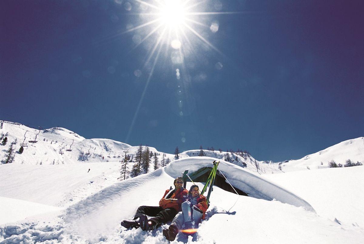 Ski-Kristall-Pauschale | 7
