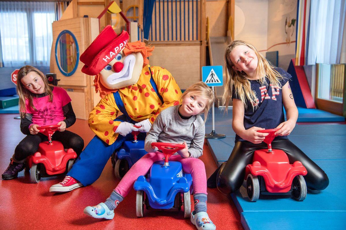 Zauchenseehof Kinderwoche