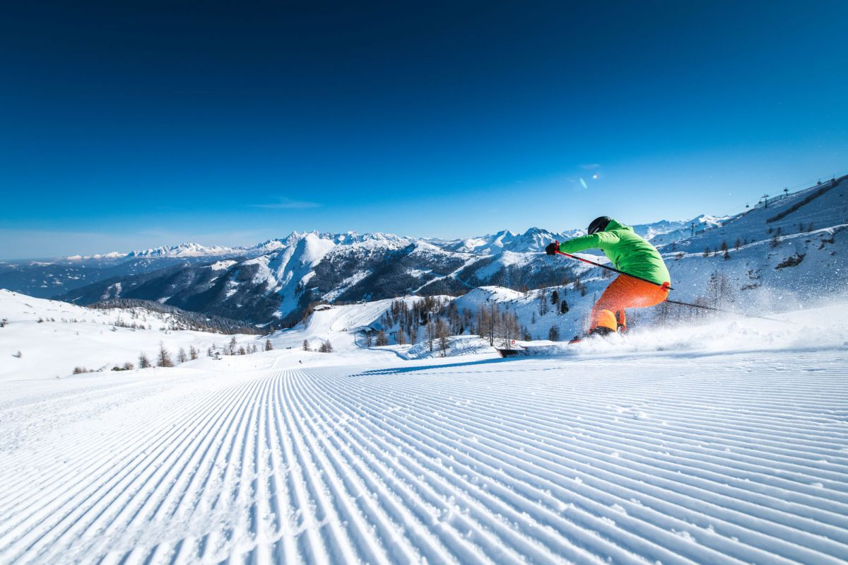 Ski - Kristall Pauschale inkl. Skipass