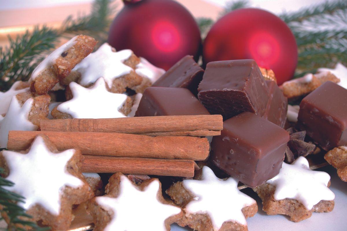 Advent und Weihnachten auf der Seitenalm