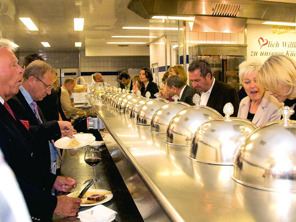 Kitchen Party 08 01 2019 22 12 2019 Relais Chateaux