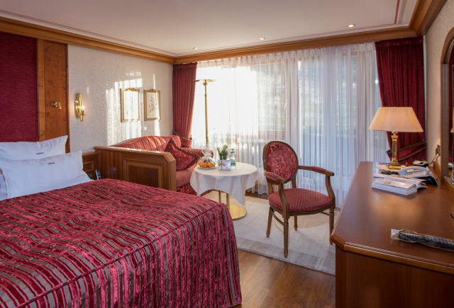 Hotel Dollenberg in Bad Peterstal–Griesbach: Doppelzimmer Typ III (Last Minute)