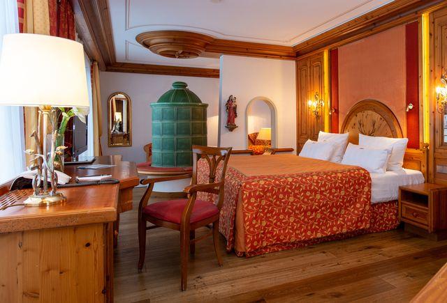 Hotel Dollenberg in Bad Peterstal–Griesbach: Suite junior type II (Last Minute)