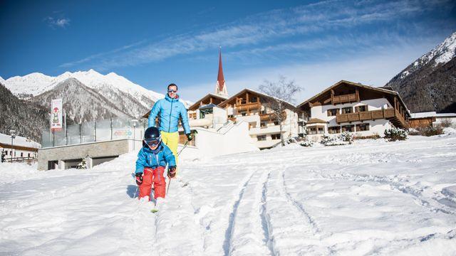 Firn, Ski & Schnee I 1 Nacht geschenkt