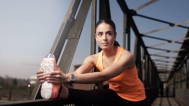 Fitnesswoche mit Sara