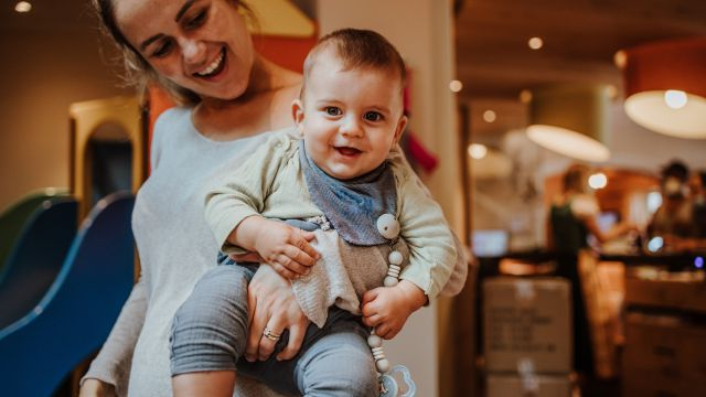 Babywoche mit Workshops I 1 Nacht geschenkt