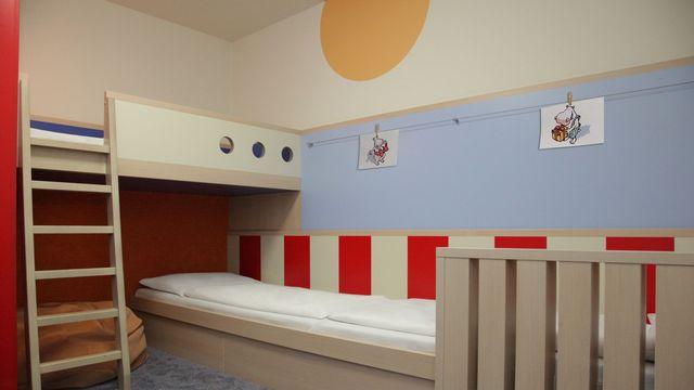 Familienappartement (Family Suite) | 43 qm - 2-Raum