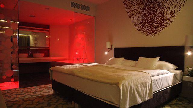 Superior Romantik Suite | 43-45 qm - 2-Raum