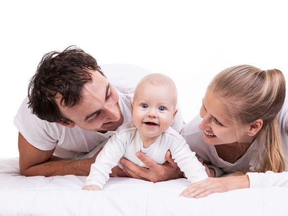 Urlaub im Babyhotel | Familotel Bayerischer Wald