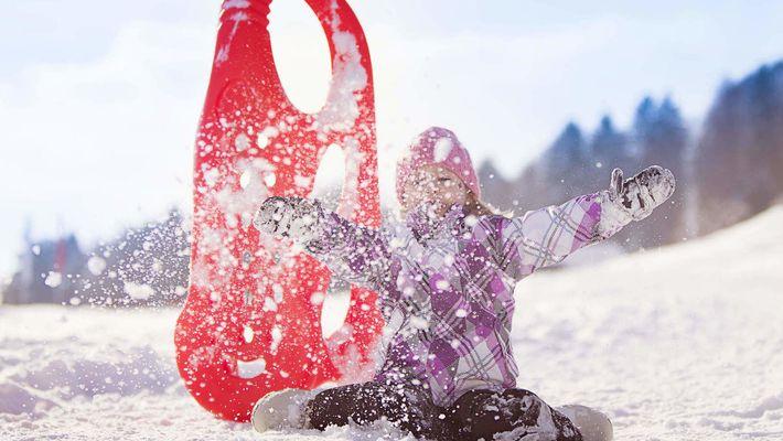 Urlaubsangebot: Weihnachten & Silvester - Schreinerhof in Schönberg