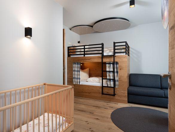 Family-Suite Premium + Kuschelnest #5
