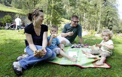 Familien-Erlebnis-Woche, 5% Frühbucherbonus