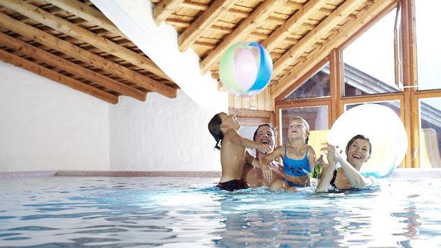 Pletzis und Happys Schwimmwochen