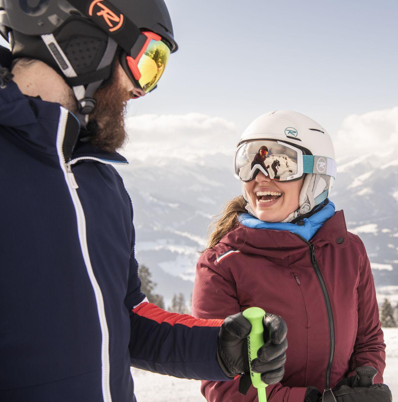 Ski & Relax Woche