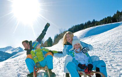 Frühlings-Ski-Woche inkl. Skipass (6 Tage)