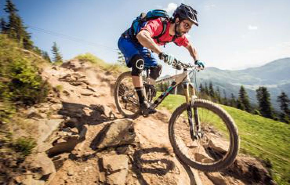 Bike'n Soul Package »Downhill«