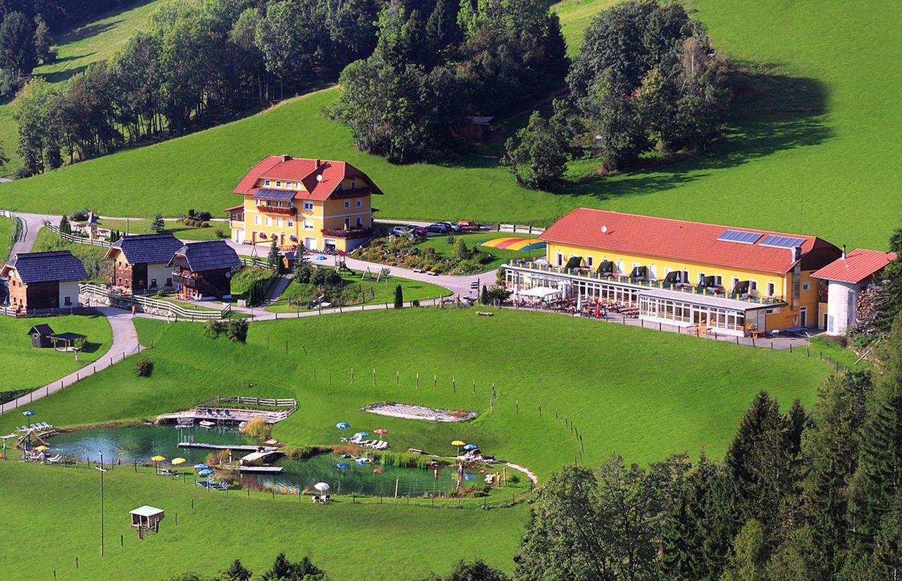 Familien Resort Petschnighof Bildergalerie