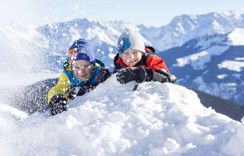 Skipackage C - Kids (Jahrgang 2007-2012)
