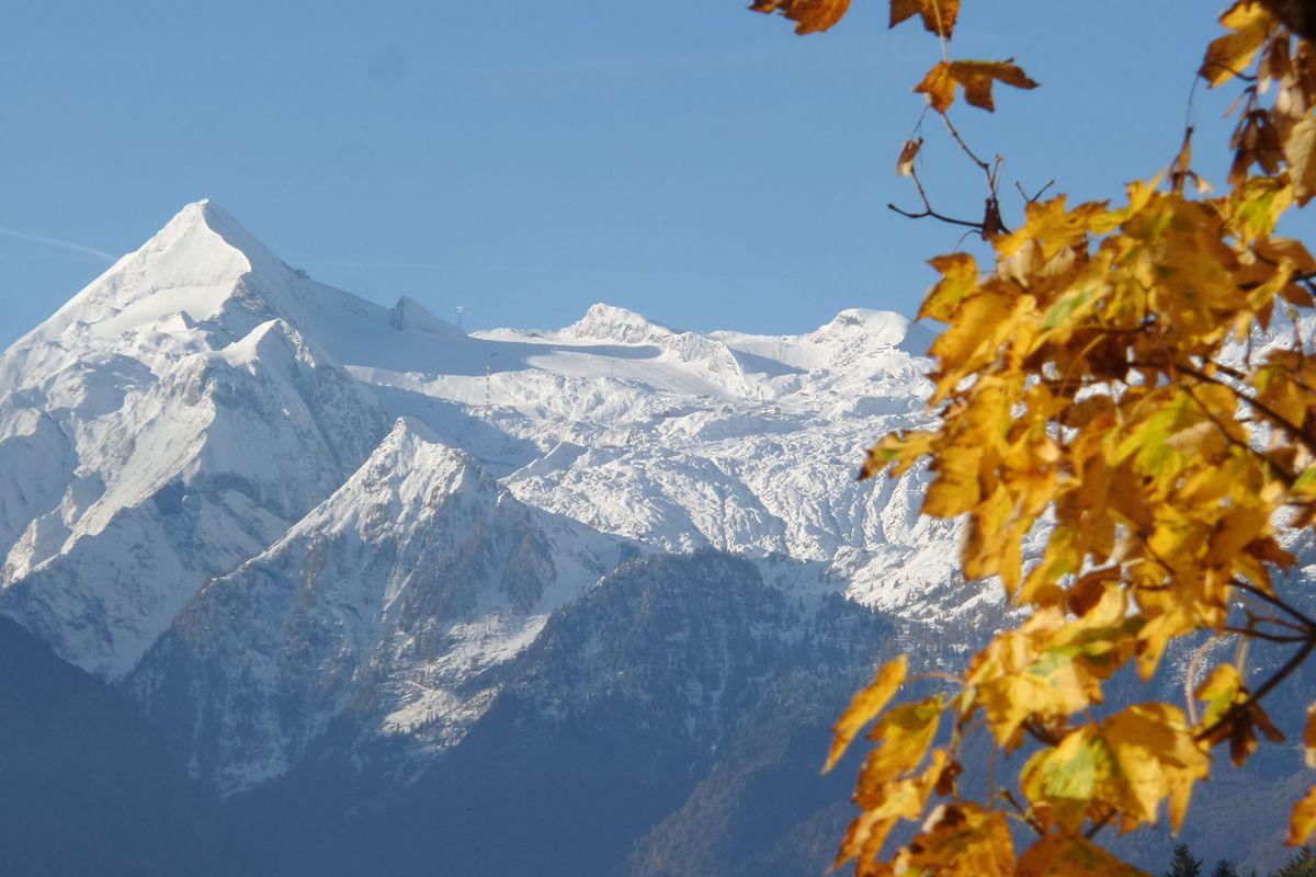 5 Nächte Herbstgenuss