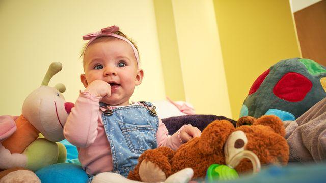 Baby- Kleinkindwochen PREMIUM SEP