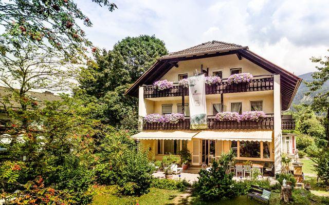 Biohotel Bavaria: Außenansicht