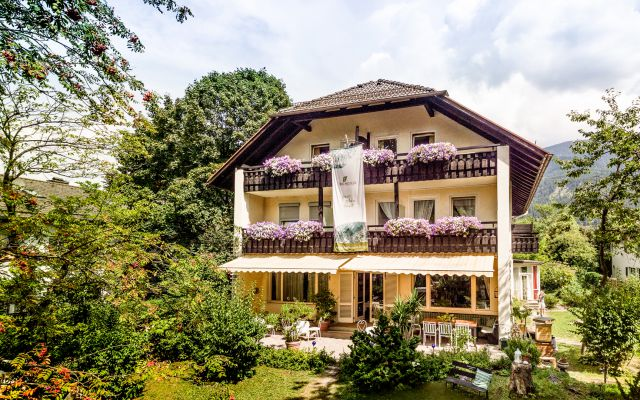 Biohotel Bavaria: