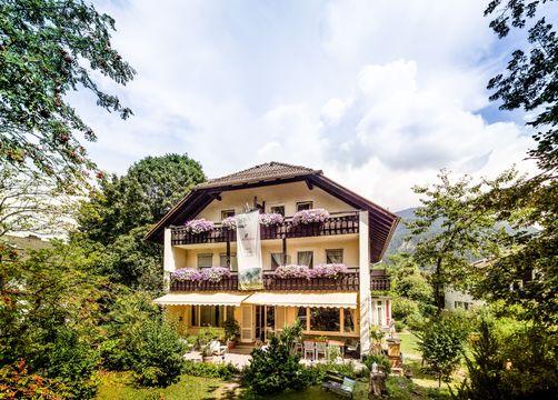 Biohotel Bavaria: Außenansicht - Biohotel Bavaria, Garmisch-Partenkirchen, Bayern, Deutschland