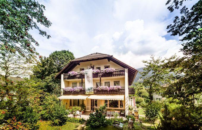 3 Sterne Biohotel Bavaria - Garmisch-Partenkirchen, Bayern, Deutschland