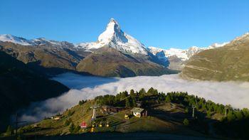 Fascination Matterhorn